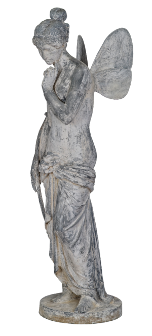 Statue of Psyche