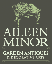 Aileen Minor Garden Antiques and Decorative Arts