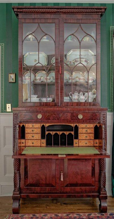 Quarryville secretary desk